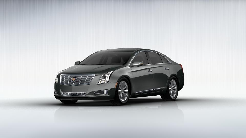 2013 Cadillac XTS Vehicle Photo in Northbrook, IL 60062