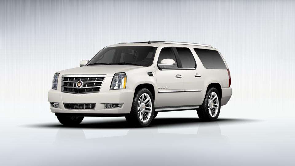 2013 Cadillac Escalade ESV Vehicle Photo in Williston, ND 58801