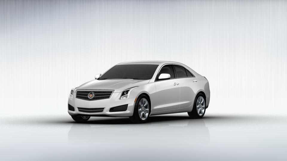2013 Cadillac ATS Vehicle Photo in Baton Rouge, LA 70806
