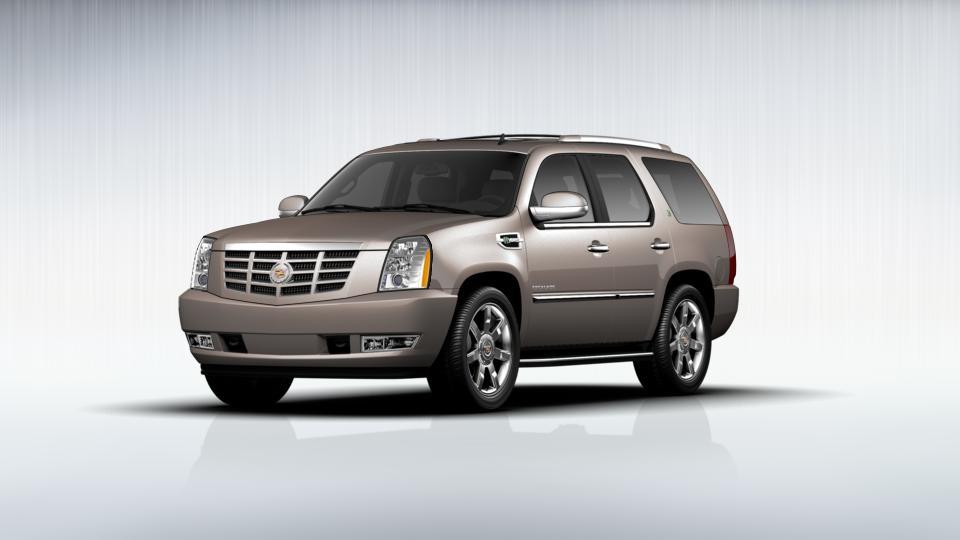 2013 Cadillac Escalade Hybrid Vehicle Photo in Atlanta, GA 30350