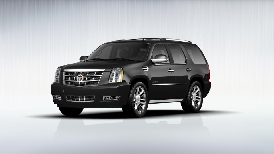 2013 Cadillac Escalade Vehicle Photo in Austin, TX 78759