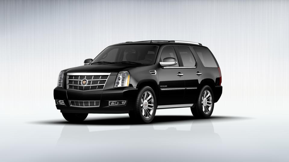 2013 Cadillac Escalade Vehicle Photo in Portland, OR 97225