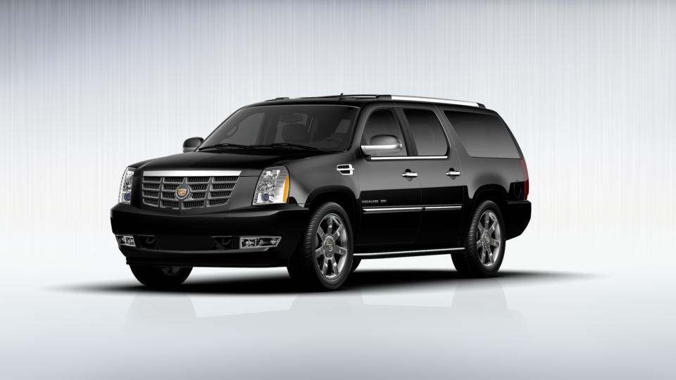 2013 Cadillac Escalade ESV Vehicle Photo in Westlake, OH 44145