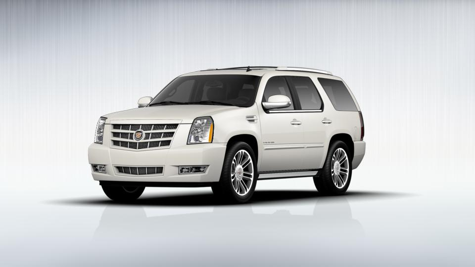 2013 Cadillac Escalade Vehicle Photo in Baton Rouge, LA 70809