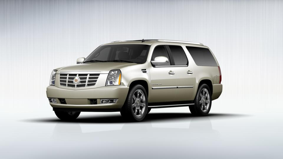 2014 Cadillac Escalade ESV Vehicle Photo in Fort Worth, TX 76116