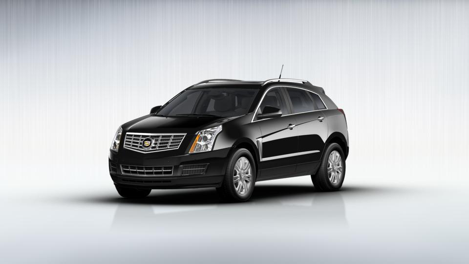 2014 Cadillac SRX Vehicle Photo in Tulsa, OK 74133