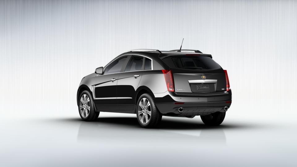Black Raven 2014 Cadillac SRX AWD 4dr Performance ...
