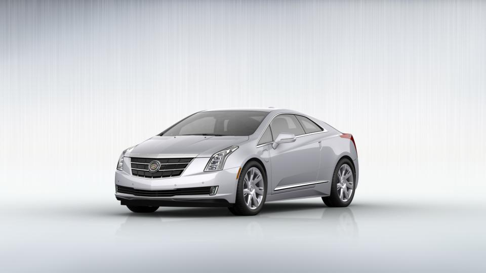 2014 Cadillac ELR Vehicle Photo in Atlanta, GA 30350