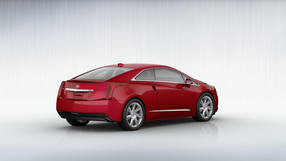 2014 Cadillac ELR Vehicle Photo in San Leandro, CA 94577