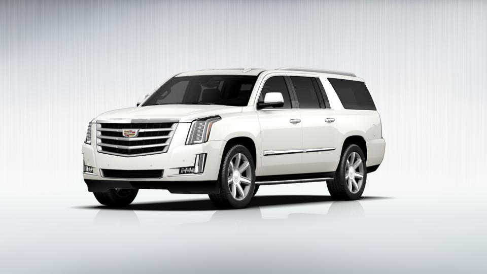 2015 Cadillac Escalade ESV Vehicle Photo in Mission, TX 78572