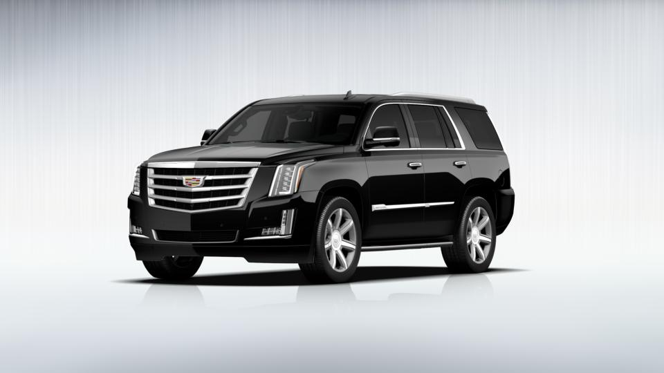2015 Cadillac Escalade Vehicle Photo in Portland, OR 97225