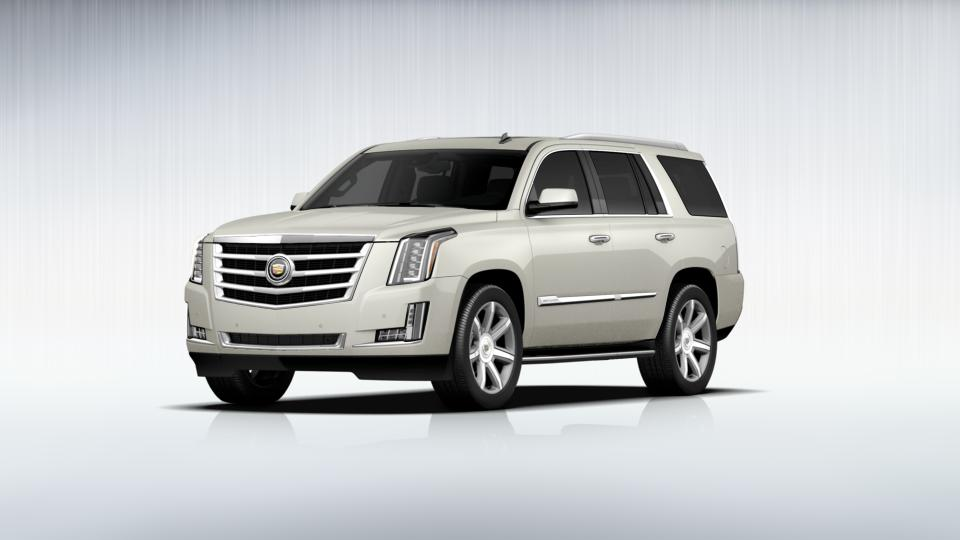 2015 Cadillac Escalade Vehicle Photo in Joliet, IL 60435