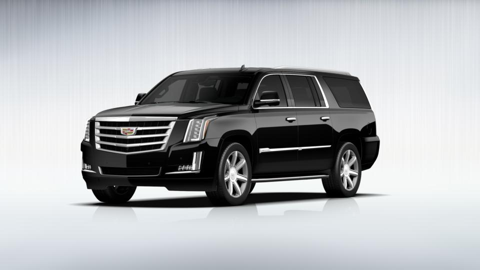 2015 Cadillac Escalade ESV Vehicle Photo in Northbrook, IL 60062