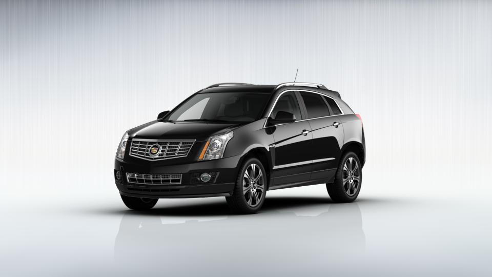 2015 Cadillac SRX Vehicle Photo in Williamsville, NY 14221