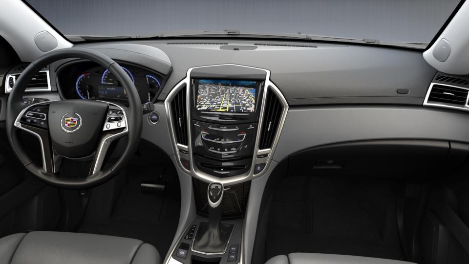 2015 Cadillac Srx For Sale In Alma 3gyfnfe32fs566593