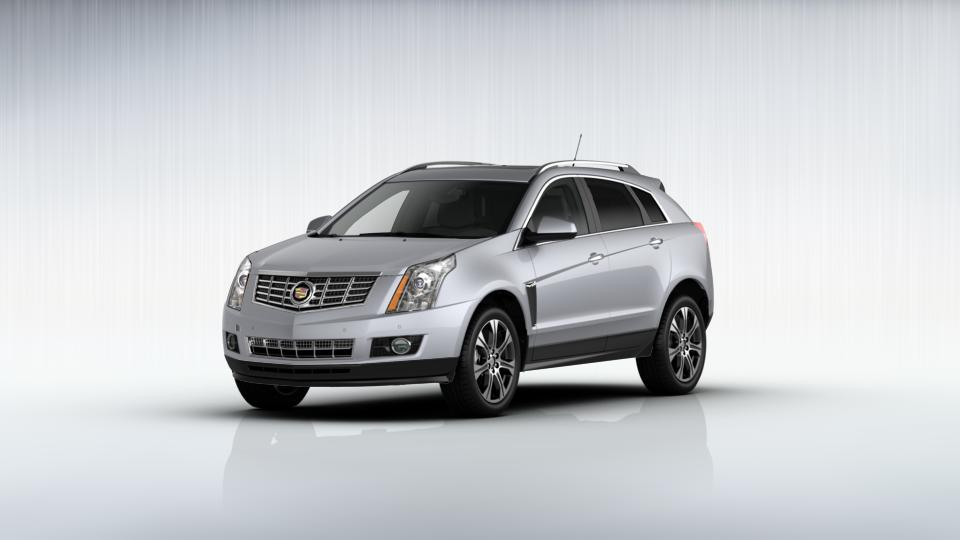 2015 Cadillac SRX Vehicle Photo in Temecula, CA 92591