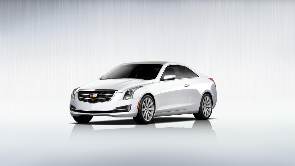 2015 Cadillac ATS Coupe Vehicle Photo in Houston, TX 77090