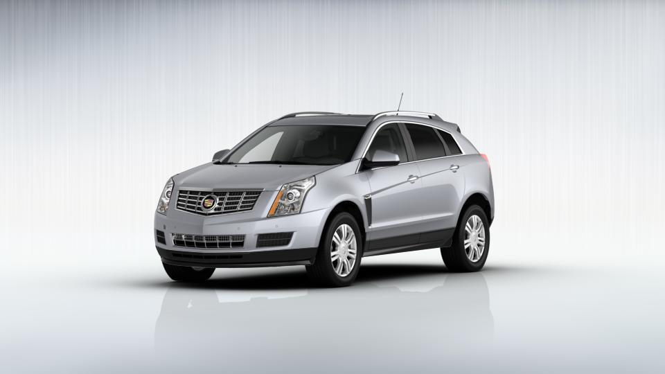2015 Cadillac SRX Vehicle Photo in Quakertown, PA 18951