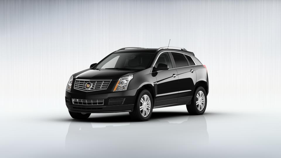 2015 Cadillac SRX Vehicle Photo in Austin, TX 78759
