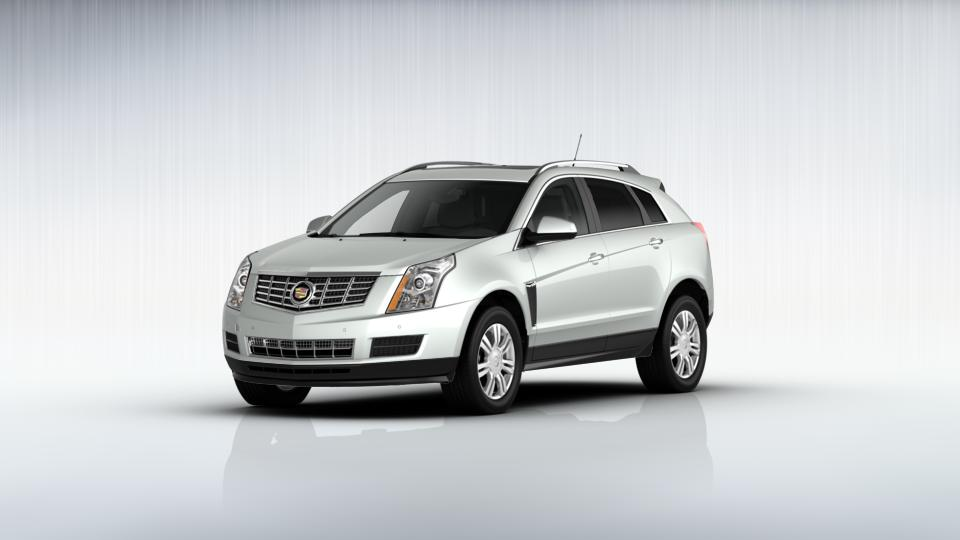 2015 Cadillac SRX Vehicle Photo in Pleasanton, CA 94588