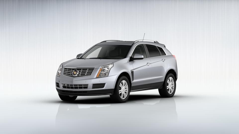 2015 Cadillac SRX Vehicle Photo in Mukwonago, WI 53149