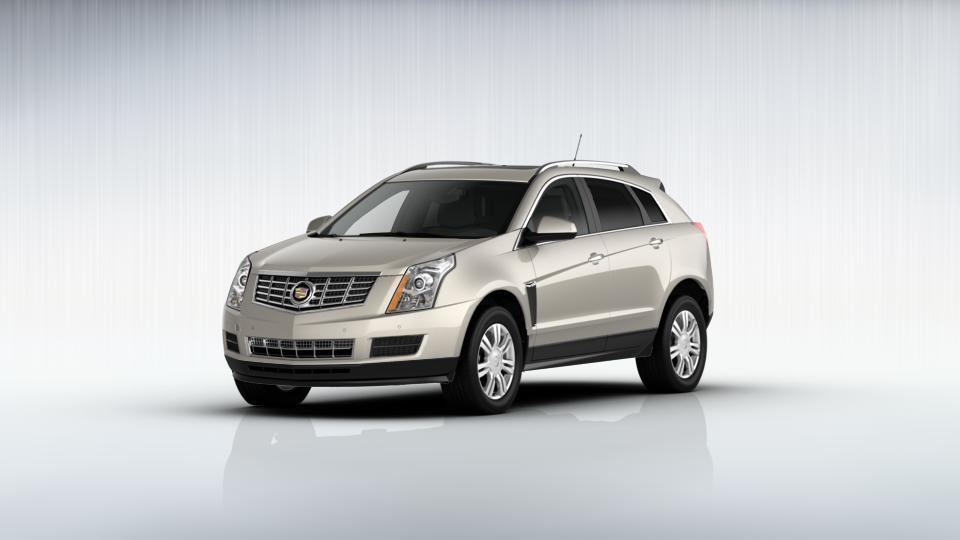 2015 Cadillac SRX Vehicle Photo in Danville, KY 40422