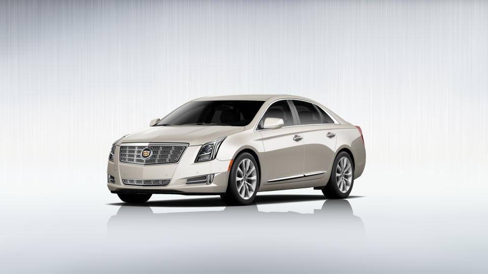 2015 Cadillac XTS Vehicle Photo in Greensboro, NC 27405
