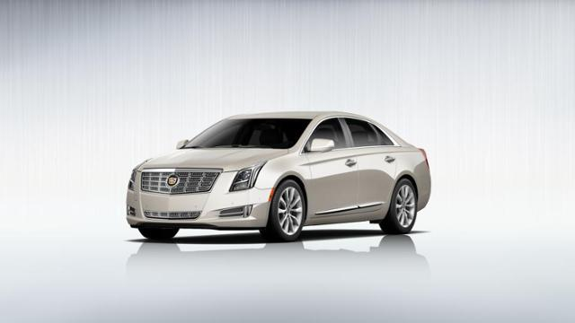 Used Cadillac Xts For Sale In Eufaula 1284s