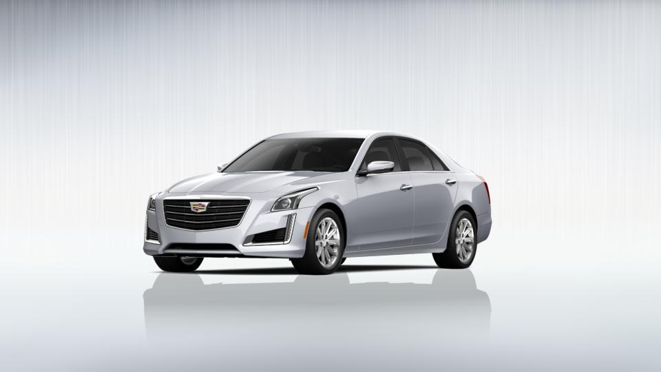 2015 Cadillac CTS Sedan Vehicle Photo in Trevose, PA 19053-4984