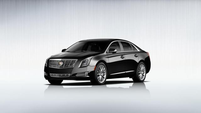 Find This Cadillac Xts At Dralle Chevrolet Buick Frankfort