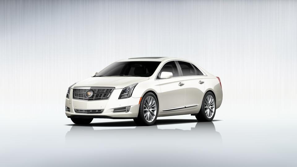2015 Cadillac XTS Vehicle Photo in Cary, NC 27511