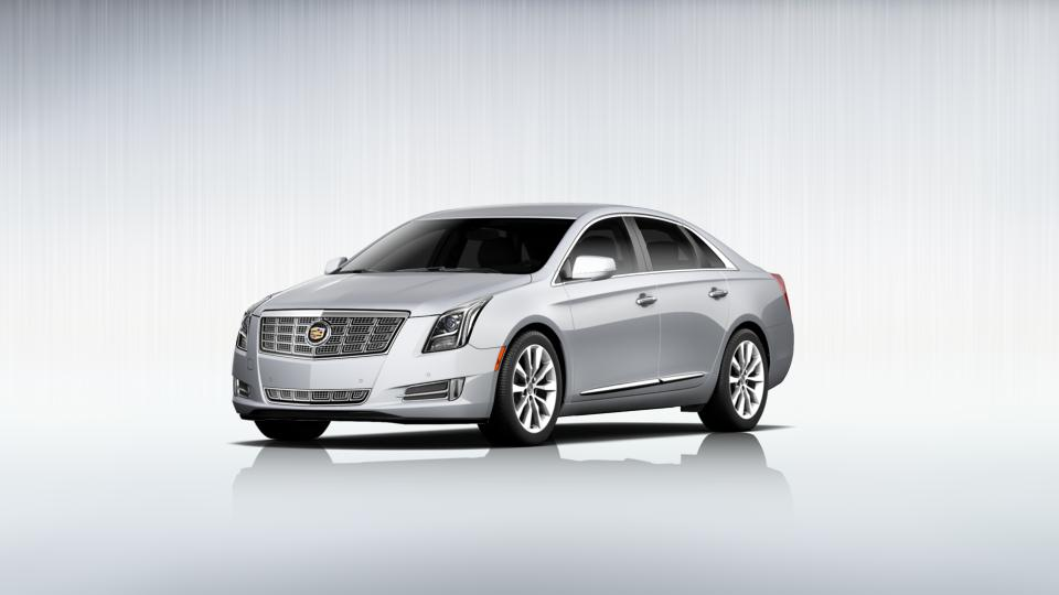 2015 Cadillac XTS Vehicle Photo in Jasper, GA 30143
