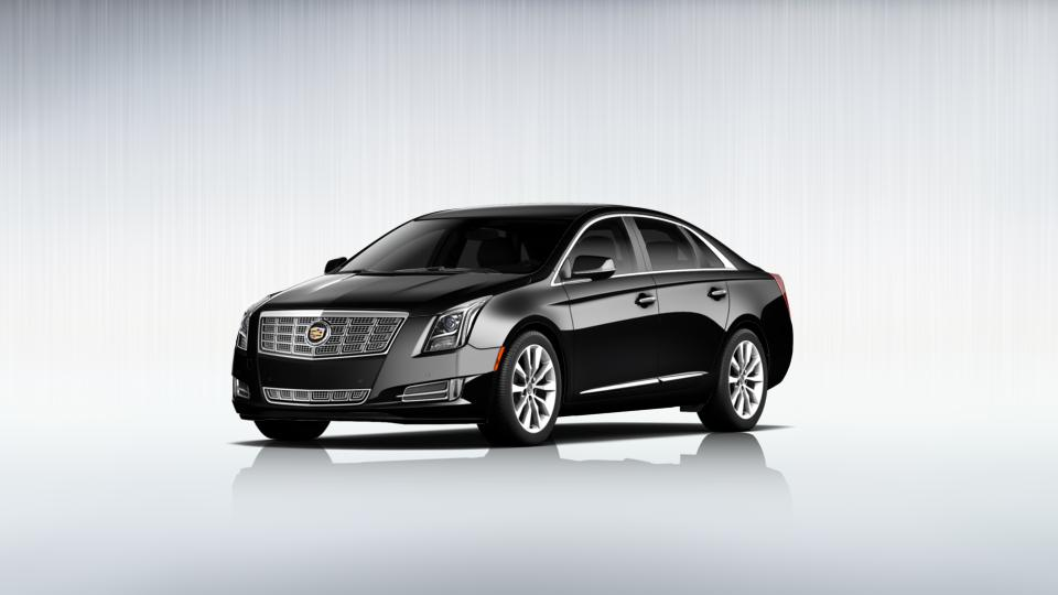 2015 Cadillac XTS Vehicle Photo in Manhattan, KS 66502