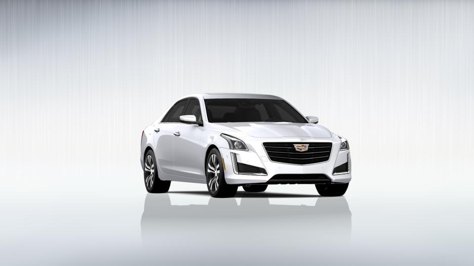 2015 Cadillac Cts Sedan For Sale In Abilene