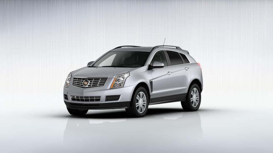 2015 Cadillac SRX Vehicle Photo in Tallahassee, FL 32308