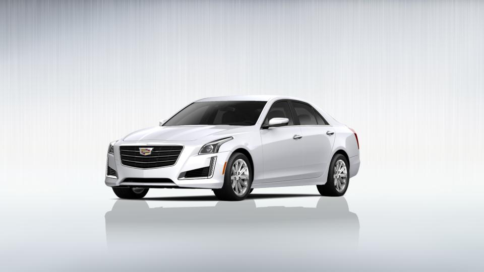 2015 Cadillac CTS Sedan Vehicle Photo in Highland, IN 46322