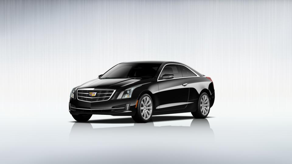 2015 Cadillac ATS Coupe Vehicle Photo in Johnston, RI 02919