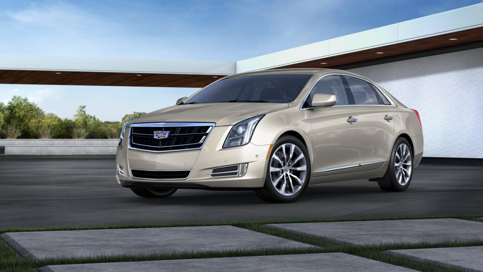 2016 Cadillac XTS Vehicle Photo in Mission, TX 78572