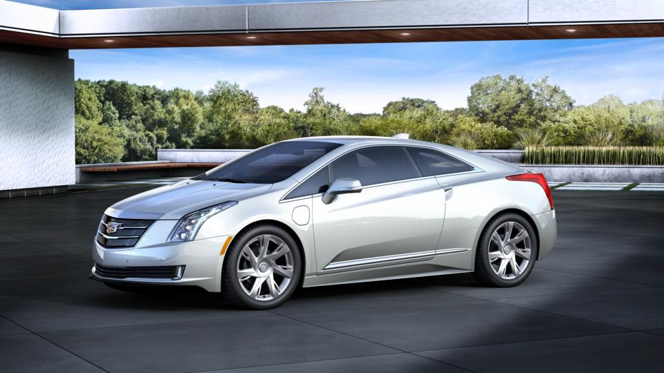 2016 Cadillac ELR Vehicle Photo in Warren, OH 44483