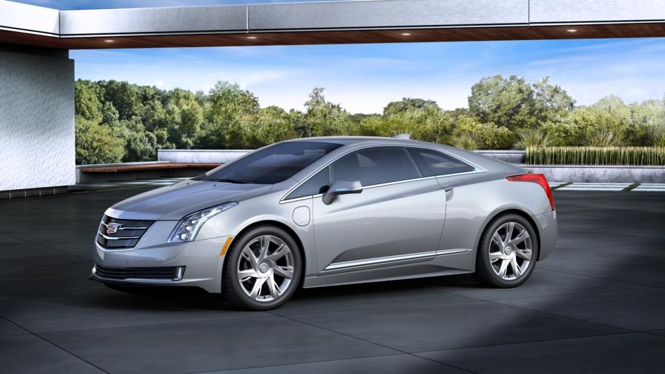 2016 Cadillac ELR Vehicle Photo in Akron, OH 44320