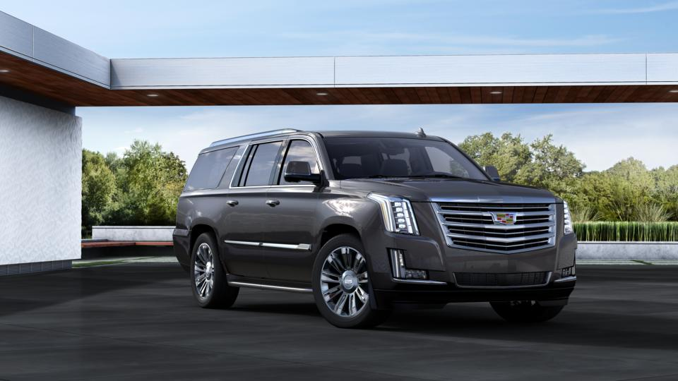 2016 Cadillac Escalade ESV Vehicle Photo in Greensboro, NC 27405