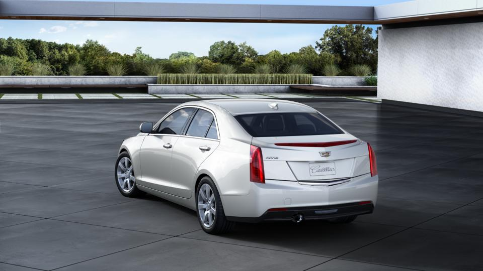 learn about this 2016 cadillac ats sedan for sale in cocoa beach fl vin 1g6aa5ra2g0101760. Black Bedroom Furniture Sets. Home Design Ideas
