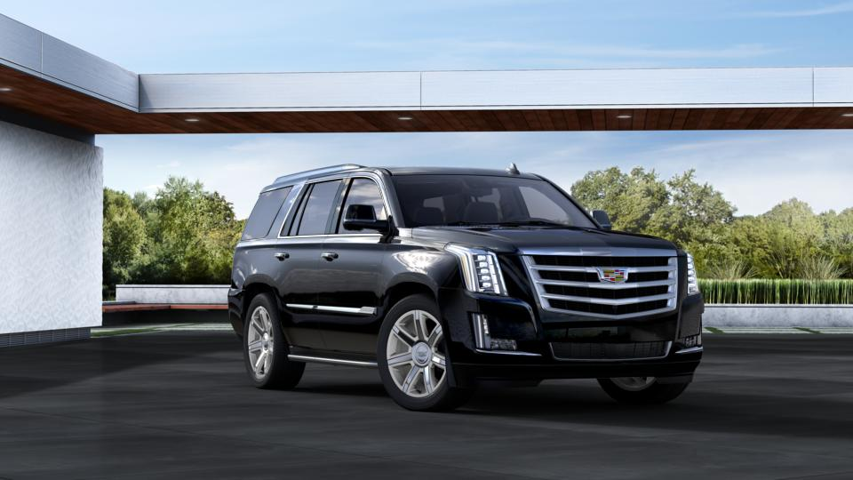 2016 Cadillac Escalade Vehicle Photo in Portland, OR 97225