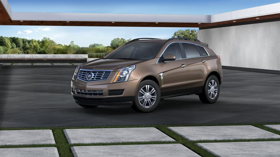 2016 Cadillac SRX Vehicle Photo in Baton Rouge, LA 70806