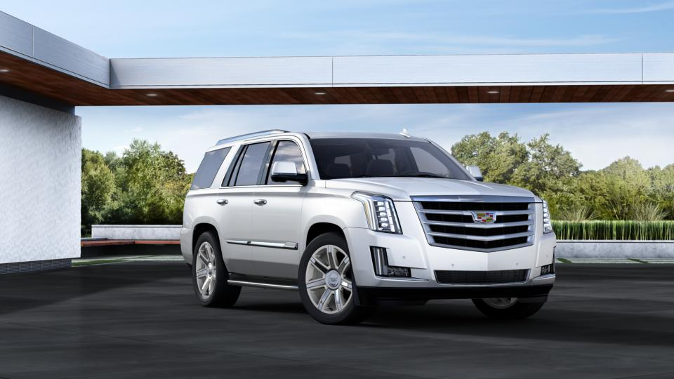 2016 Cadillac Escalade Vehicle Photo in Reese, MI 48757