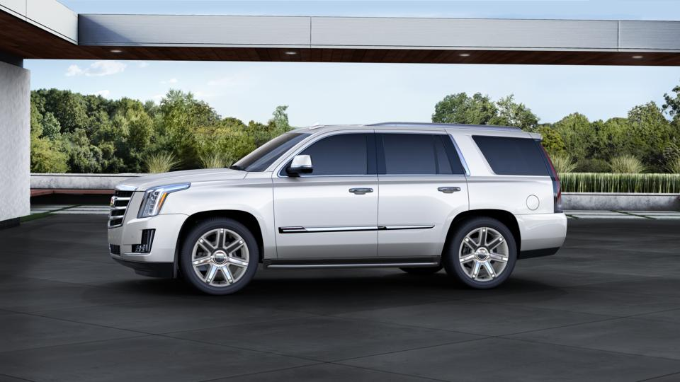 Crystal White Tricoat 2016 Cadillac Escalade for sale Near Me