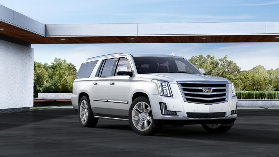2016 Cadillac Escalade ESV Vehicle Photo in Mission, TX 78572
