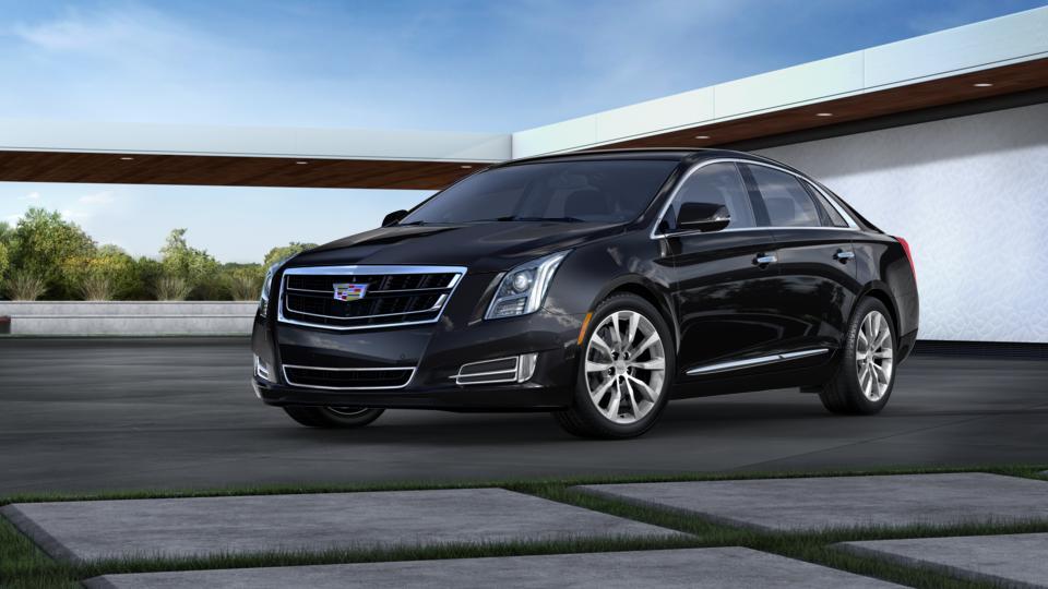2016 Cadillac XTS Vehicle Photo in Greensboro, NC 27405