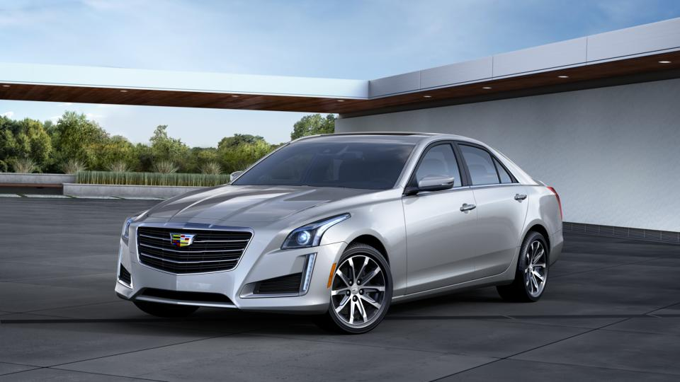 2016 Cadillac CTS Sedan Vehicle Photo in Tucson, AZ 85705