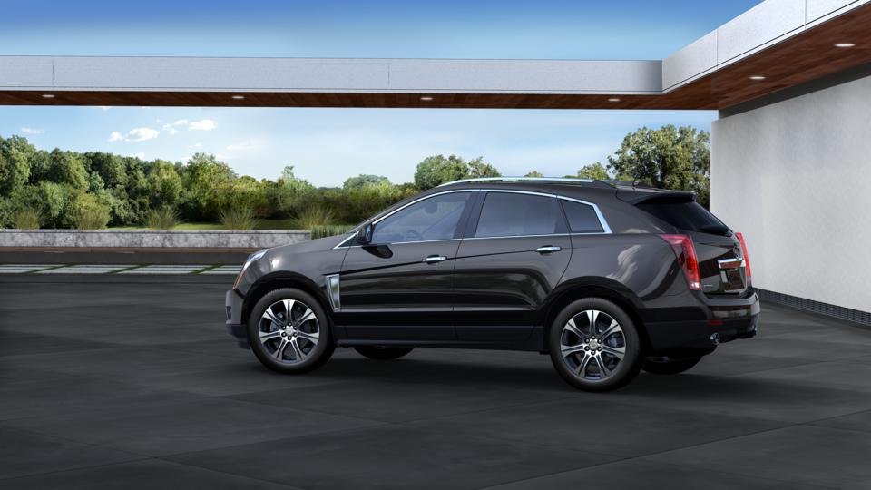 2016 Cadillac SRX Vehicle Photo in Joliet, IL 60435